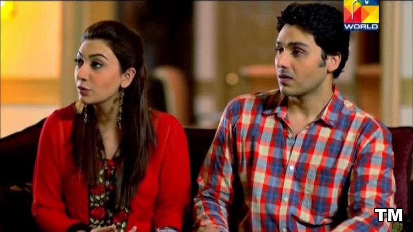 Mujhe Khuda Pe Yakeen Hai - Episode 5 - Complete - HD 720p - Hum TV