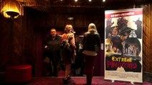 Extrême Pinocchio AVANT PREMIÈRE (cinéma Gaumont Opéra)