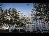 """Brest (29) : visite de la cité """"Le Bergot (Bellevue)"""""""