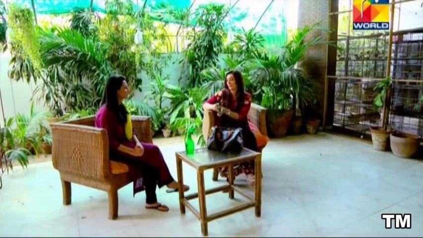Mujhe Khuda Pe Yakeen Hai - Episode 7 - Complete - HD 720p - Hum TV