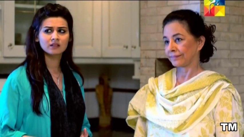 Mujhe Khuda Pe Yakeen Hai - Episode 14 - Complete - HD 720p - Hum TV