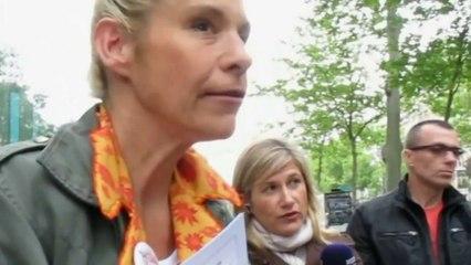 Frigide Barjot : «Valls a reconnu l'ampleur de notre mouvement»