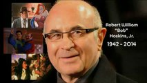 Remembering Bob Hoskins - AMC Movie News