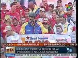 Completar marco laboral de Venezuela, objetivo de gobierno y sociedad