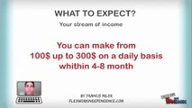 Blog Perks Method Review - Blog Perks Method another Scam?.. or a Smart Investment ?