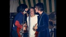 you'll never go to heaven Jeff Beck Group / Rod Stewart 1967 early session