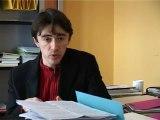 Yann Wehrling - Droit au Logement