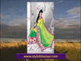 2014 Sareees Desings - Latest Sarees Designs - Fashion Trends from StylishBazaar