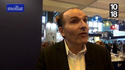 Vidéo de Guillaume Prévost