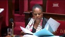 Adoption de la proposition de loi relative au contrôle général des lieux de privation de liberté