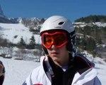 Ski joering (Une place pour moi) HD