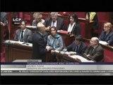 Centrafrique : Laurent Fabius répond à une question à l'Assemblée nationale (30/04/2014)