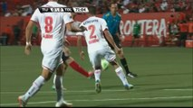 Liga MX: Tijuana 0-0 Toluca