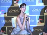 INTERVIEW : Sonam on Loreal looks for Cannes - IANS India Videos