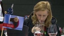 A Bruxelles la maratona del vino: 8000 bottiglie da degustare