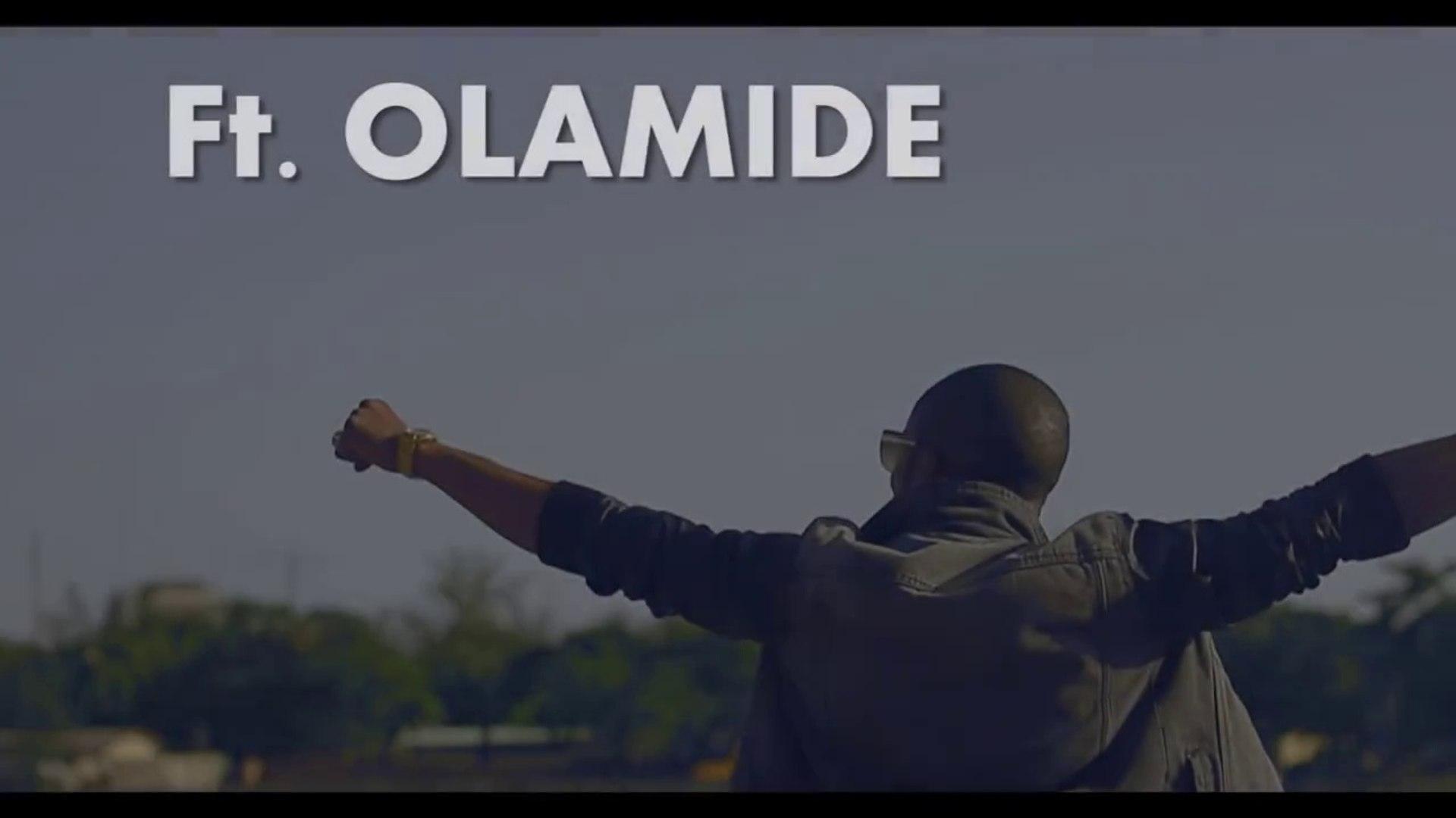 Lamboginny & Olamide Gbaladun [Official Video HD]