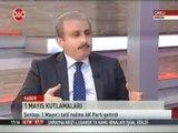 Prof. Dr. Mustafa Şentop İle Röportaj Başbakanlık Fethullah Gülen'e Soruşturması ve İadesi,1 Mayıs Kutlamaları, Cumhurbaşkanlığı Seçimi, Seçim Sistemi