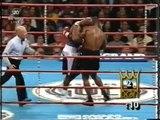 Mike Tyson vs Evander Holyfield II 1997-06-28 full fight