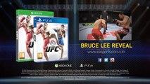 EA SPORTS UFC - Modalità Carriera