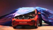 2014 BMW I3 Range-Extended Model Gets Full $2,500 CA Rebate For Electric Cars
