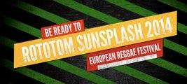 5 official live stages @ Rototom Sunsplash 2014
