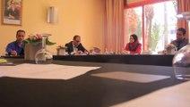 Forum Régional pour le Volontariat des Jeunes - Programme VNU (Marrakech, avril 2014)