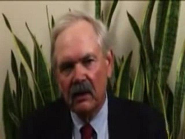 Former George Bush Chief Economist Says 911 Was An Inside Job
