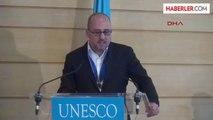 Ahmet Şık'a Unesco Dünya Basın Özgürlüğü Ödülü