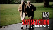 SATISFACTION   (The Rolling Stones)