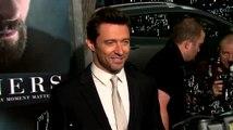 Hugh Jackman hätte sich fast selbst verletzt...an einer sehr intimen Stelle