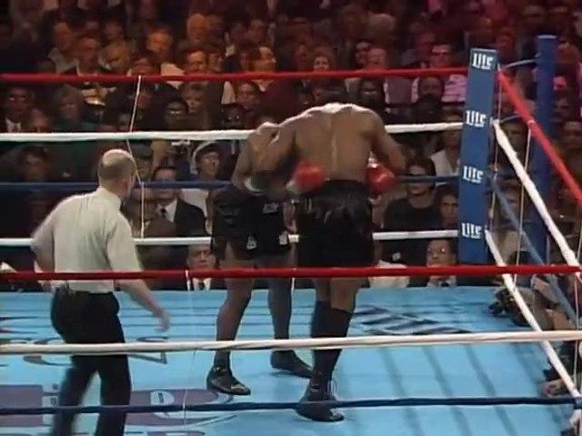Mike Tyson vs Trevor Berbick 1986-11-22 full fight
