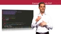 La Formation - Comprendre le Web - Partie 2 : Les langages du Web - 2- Les langages serveur