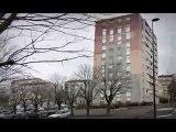 """Dole (39) : visite de la cité """"Les Mesnils Pasteur"""""""