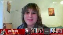 #TSLTV #TheVoice The Voice 3 Regardez le Hangout avec Amir, Maximilien Philippe, Stacey King et Elodie !