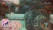 TOP 20 Multi-COD Camos ! Black Ops 2 & Modern Warfare 2 (COD GHOSTS GAMEPLAY)