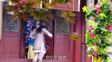 金玉良緣 第34集 Perfect Couple Ep34