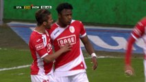 Pro League: Standard Liege 4-1 Zulte Waregem
