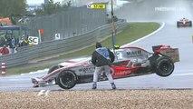 F1 - European GP 2007 - Race - ITV - Part 1
