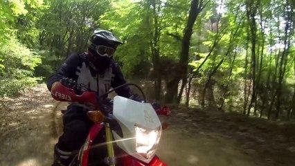 250cc Enduro Karşılaştırma