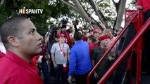 Entre Líneas - Colombia y Venezuela: Tan lejos, tan cerca