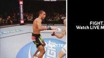 Watch - Bibiano Fernandes v Masakatsu Ueda - live One FC 15 - martial arts - watch mma online - mma tv live streaming - mma streaming