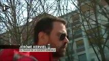 Jérôme Kerviel attaque la Société Générale