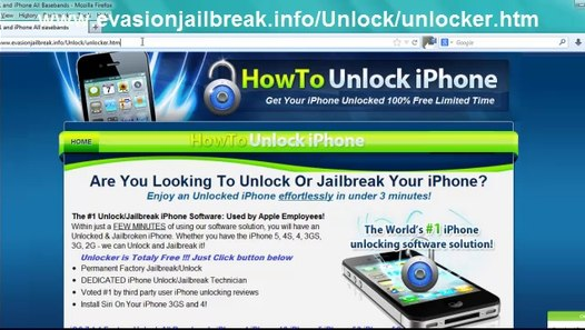 Factory Unlock Free iPhone 5 iPhone 4 Free All sim Cards All Basebands