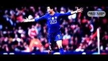 Cristiano Ronaldo - Top 10 Free Kicks-Goals 2004 - 13 -  Real Madrid & Manchester United