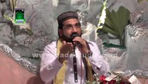 Aqa Sad le Madine Kaho Allah Allah Punjabi Naat by Qari Shahid Mehmood Qadri at Mehfil e naat Salgirah Ahmad Mujtaba 2014 sargodha