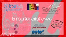 Paul est Blond 2 - 27 mai 2014 à 19H - Lycée Paul Héroult