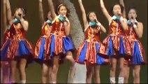 Berryz Koubou - Berryz Koushinkyoku HUN SUB