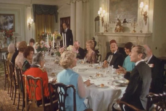 Carry On Emmannuelle 1978 full movie