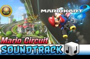 Mario Kart 8 OST [HD] Mario Circuit  ♪ Theme Soundtrack Music | Flower Cup | Gameplay | Walktrough | Let's Play | Playthrough | Mario Kart 8 Gameplay | Mario Kart 8 Trailer | Mario Kart 8 Walkthrough | Mario Kart 8 Multiplayer | Mario Kart 8 Online