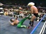 89-04-29 Ric Flair & Michael Hayes vs. Ricky Steamboat & Lex Luger (NWA Worldwide)